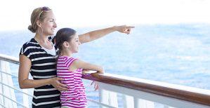 Familien Cruises fotolia-64865502