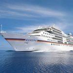 CRUUSOO-Kreuzfahrten_Hapag Lloyd Cruises_MS Europa auf See