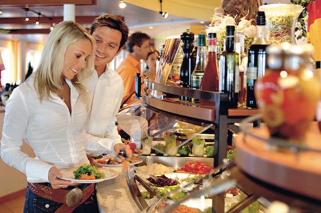 CRUUSOO-Kreuzfahrten_AIDA_AIDAaura_AIDAvita_markt_restaurant